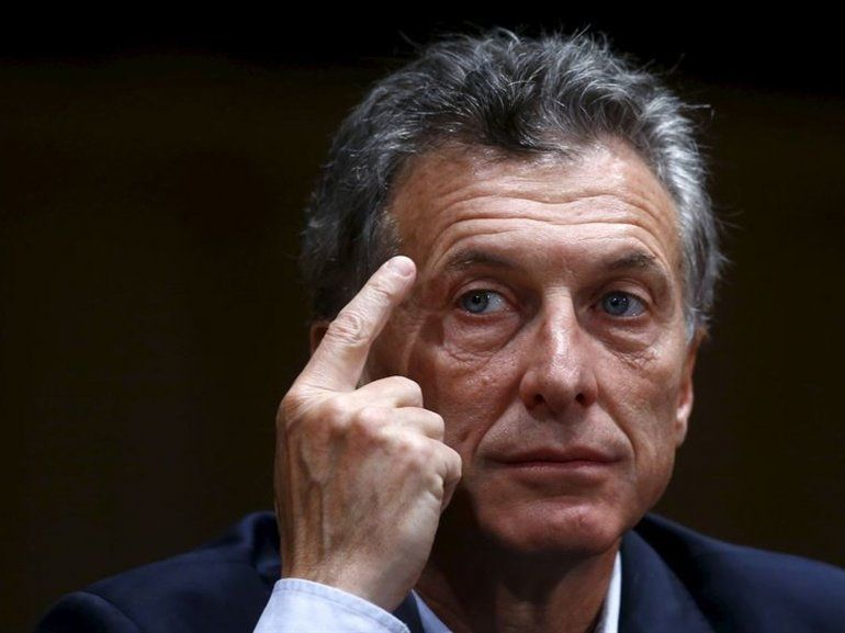 Macri: El acuerdo con el FMI es cero peligroso