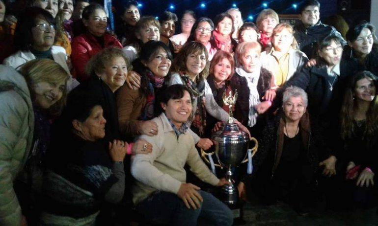Se terminó una verdadera fiesta: Jujuy campeón Argentino en 5 de 8 categorías