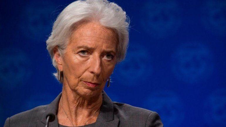 El FMI enviará USD 10.870 millones, pero observó que la inflación es decepcionante