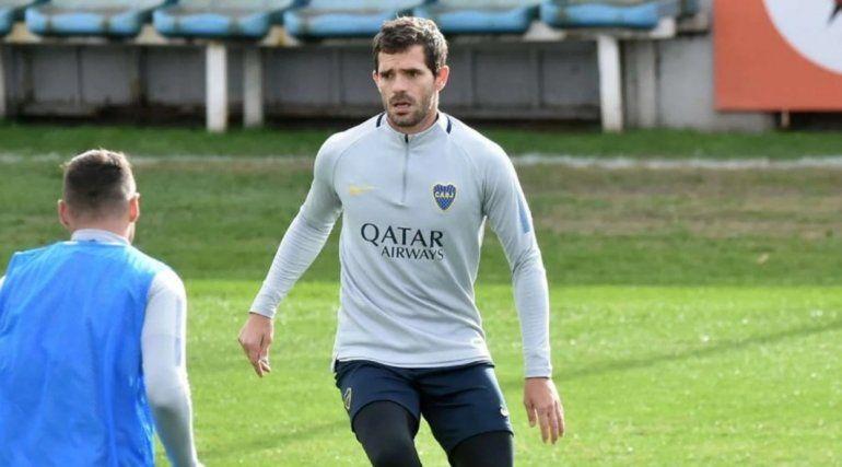 La lesión de Fernando Gago que podría anticipar su retiro