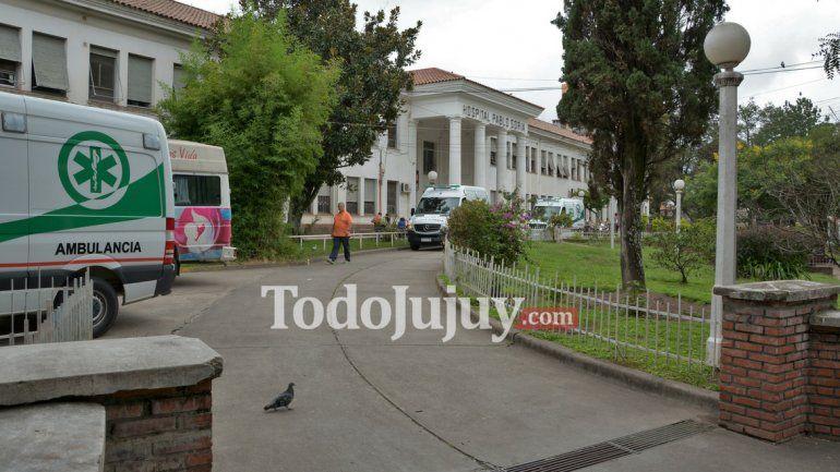 Desde el punto de vista médico, Milagro Sala está en condiciones de asistir a la audiencia, dijo el director del Hospital Soria