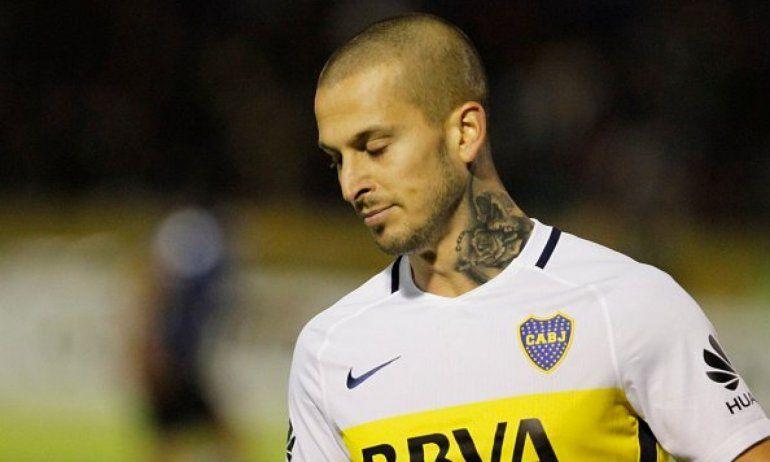 Darío Benedetto abandonó la pretemporada de Boca en Estados Unidos