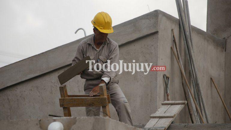 Habrá un disminución de personal en la obra pública, dijo el presidente de la Cámara de la Construcción
