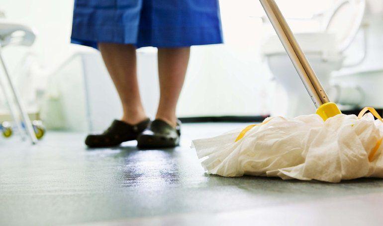Según un informe, Jujuy es la sexta provincia en informalidad del personal doméstico