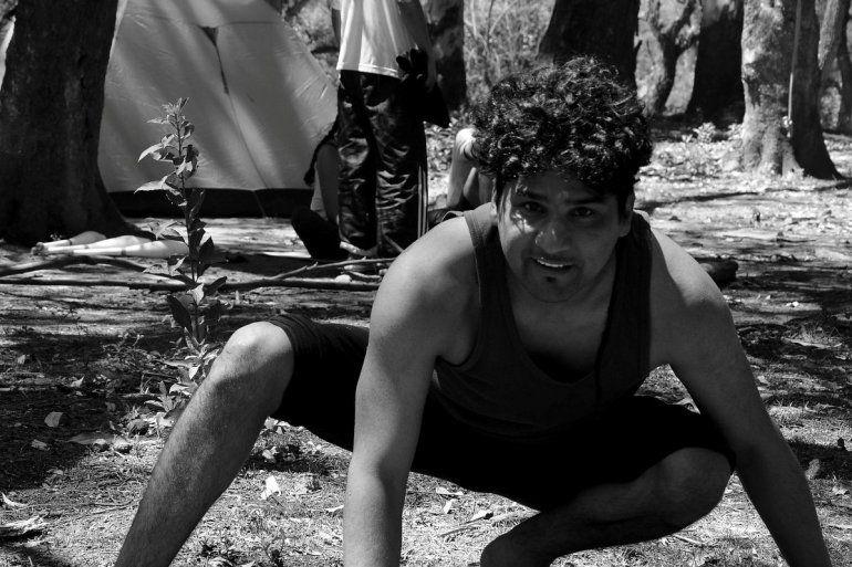 Delfín volvió a Jujuy y enfrenta una decisión de vida muy compleja