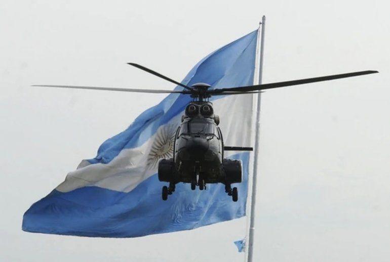 Narcotráfico: las Fuerzas Armadas tendrán nuevos refuerzos