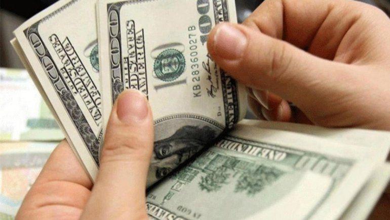 El dólar cerró arriba de los $38: a pesar de la intervención del Central terminó la jornada con un alza de casi 40 centavos