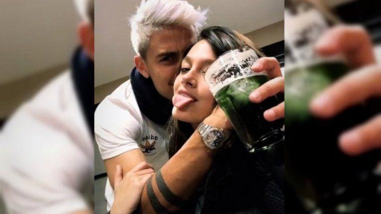 La palabra más buscada: Oriana Sabatini está de nuevo en el país y habló de su convivencia con Paulo Dybala
