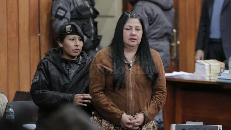 ¿Otra chicana? Operarían a Shakira Guerrero y según su defensa podrían suspender las audiencias de la causa Pibes Villeros