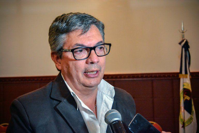 El Plan de Contingencia Jujuy asiste y reactiva es una expresión de solidaridad dijo Fabián Tejerina