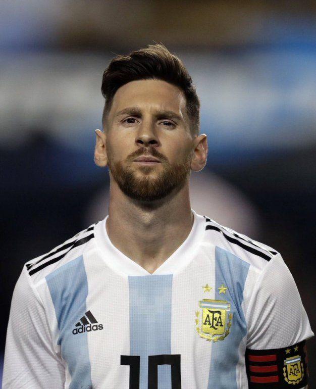 Messi decidió su futuro en la Selección Argentina. ¿Se retira?
