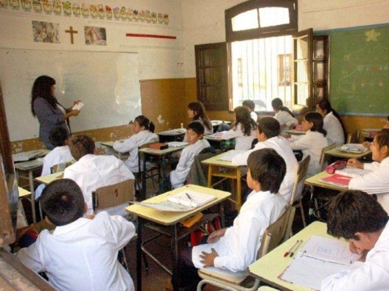 Un informe coloca a los docentes jujeños entre los que más perdieron contra la inflación