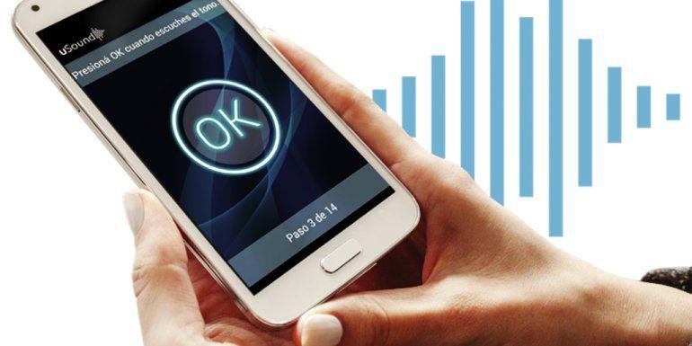 Samsung y uSound realizarán test para detectar riesgos de hipoacusia en toda la provincia