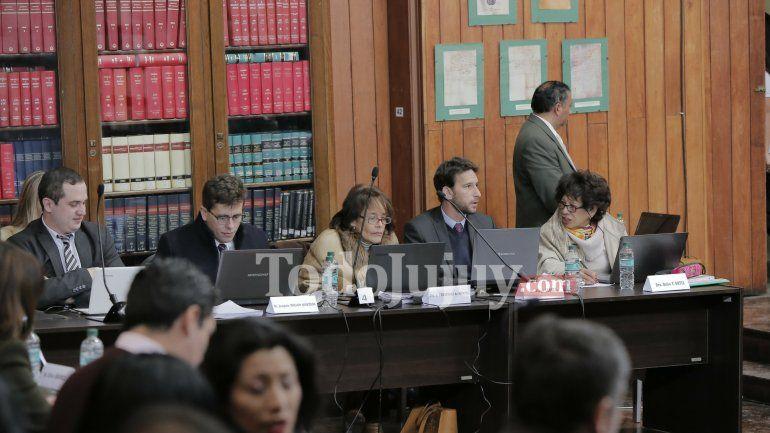 Pibes Villeros: ampliaron sus testimonio tres de los imputados