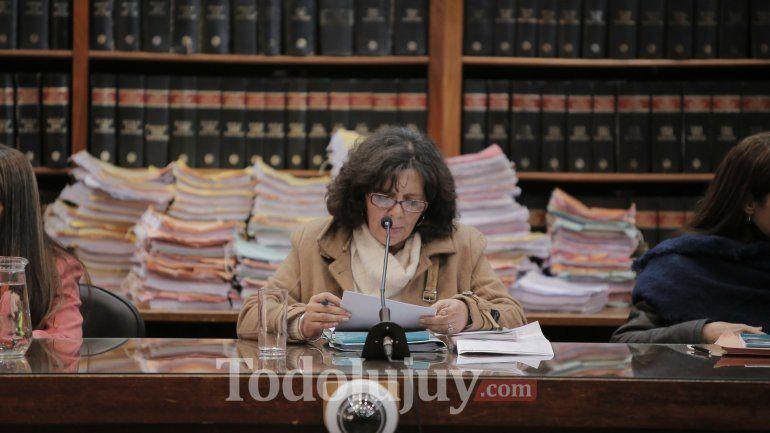 Causa Pibes Villeros: la audiencia de hoy tuvo una demora por la descompensación de una ex dirigente social