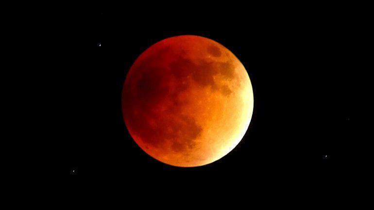 Luna de Sangre: Hoy el cielo nos dará un espectáculo increíble