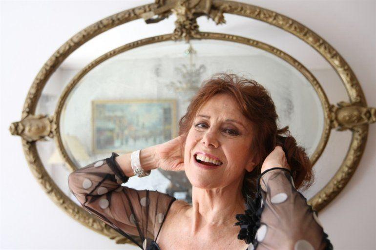 Falleció María Concepción César a los 91 años