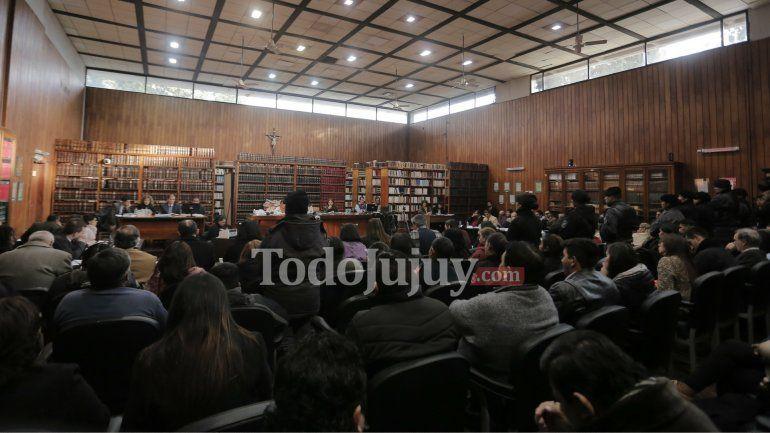 Causa Pibes Villeros: en 5 días dictarán la sentencia para Milagro Sala y los otros imputados