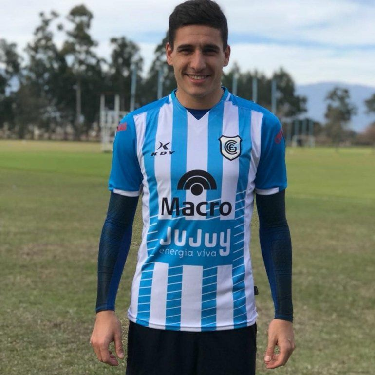 El transfer de Facundo Callejo no llegó y no estará ante Almagro