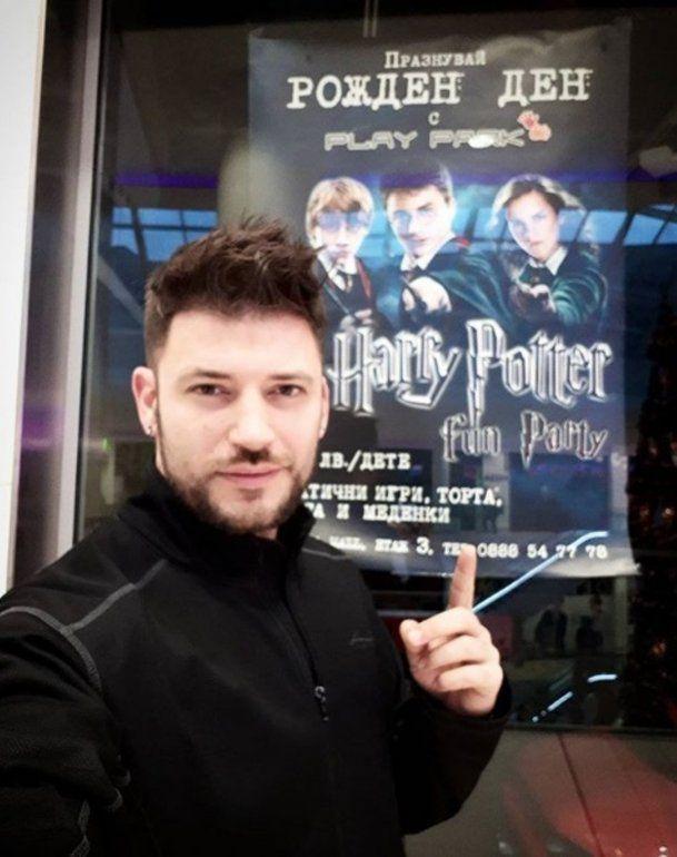 ¡De infarto! Uno de los actores de la saga Harry Potter ya no es un niño y las fotos lo demuestran