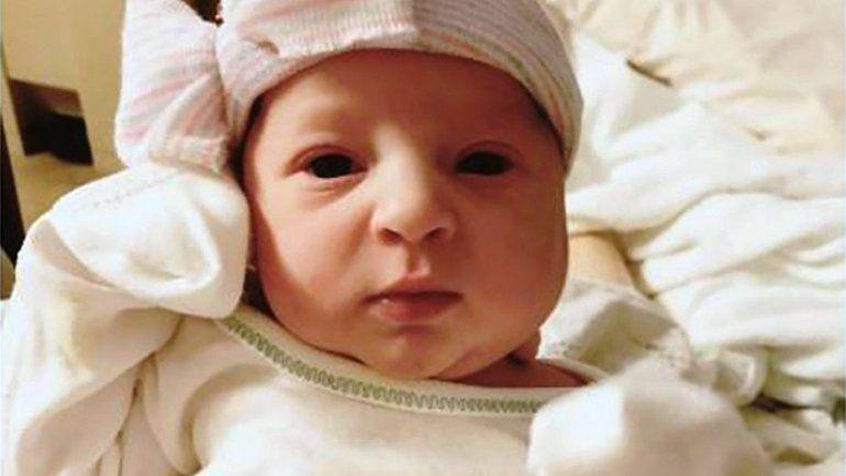 Nació una beba tras un accidente en el que murió su mamá