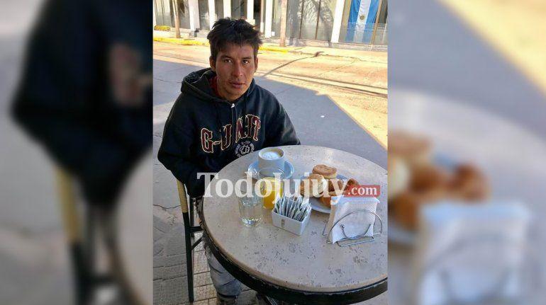 Una confitería en San Pedro ofrece desayunos gratis para los que no tienen dinero
