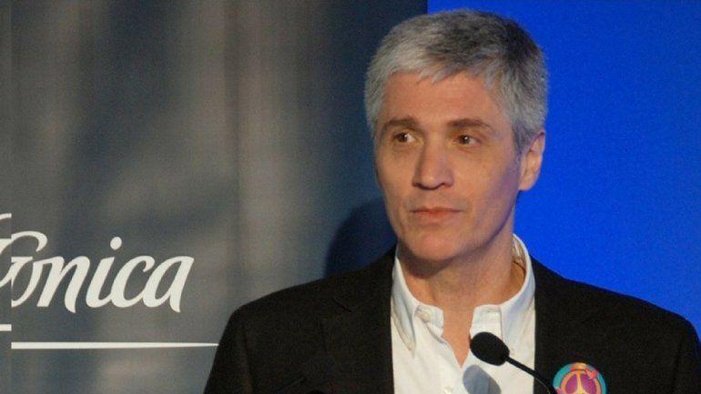 Luis Malvido es el nuevo presidente de Aerolíneas Argentinas