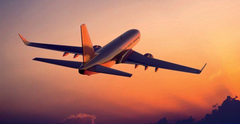 Locura por los vuelos baratos: Jujuy entre los destinos más elegidos en las low cost