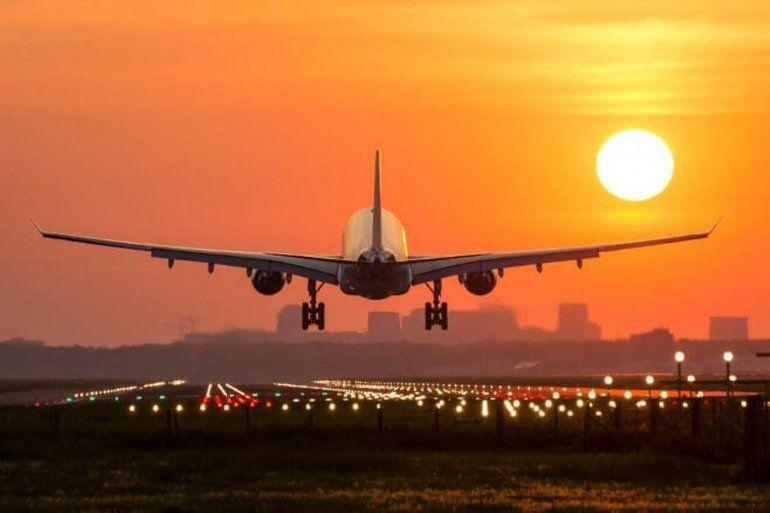 Jujuy puede sumar vuelos internacionales en la próxima audiencia por rutas aéreas