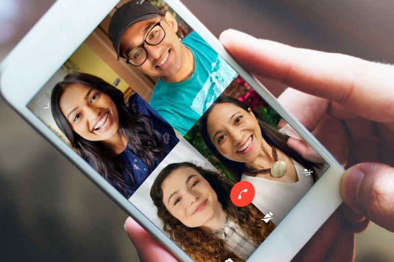 Las videollamadas grupales en Whatsapp ya son una realidad: mirá cómo usar esta nueva función