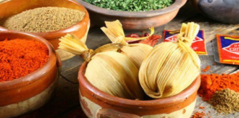 Viento norte y olor a incienso para las diferentes actividades en la Provincia