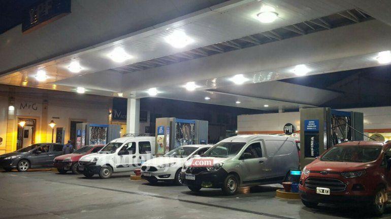 El combustible volvería a aumentar esta semana por una suba de impuestos