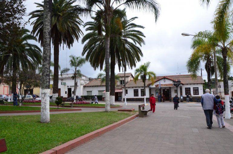 Declaran a El Carmen como la primera ciudad Pro Vida de la provincia