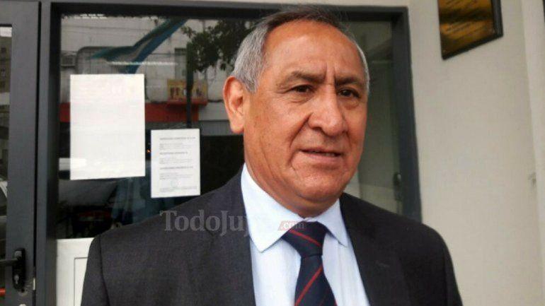 Cruz no descartó, ni confirmó vinculación de la investigación de los cuadernos con las causas que se investigan en Jujuy