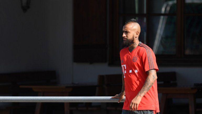 Acuerdo total: el chileno Arturo Vidal pasa al Barcelona por una cifra llamativa
