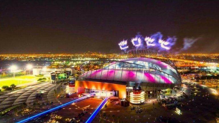 Declaran como finalizado el primer estadio para el Mundial de Qatar 2022