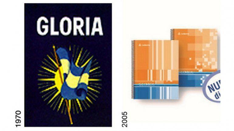 Gloria: una historia familiar detrás de los populares cuadernos