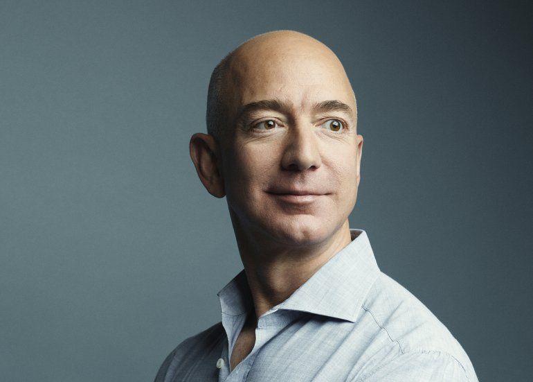 Conocé las 10 personas más ricas del mundo en este momento