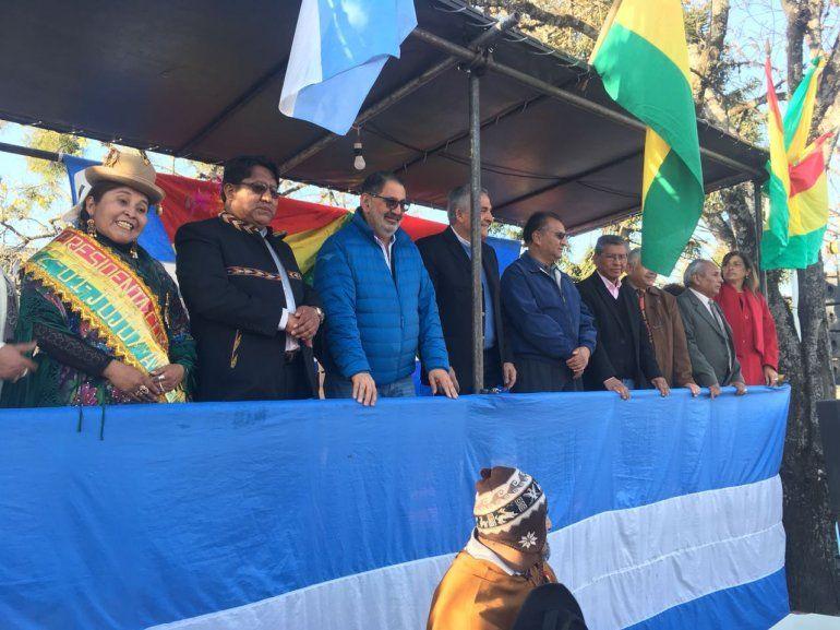 Nelson Guarachi: Son líderes democráticos que han dado a conocer una mirada