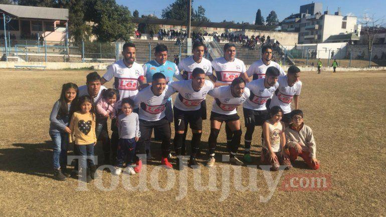 Copa Jujuy: Cuyaya empató con Lavalle y clasificó a la siguiente fase