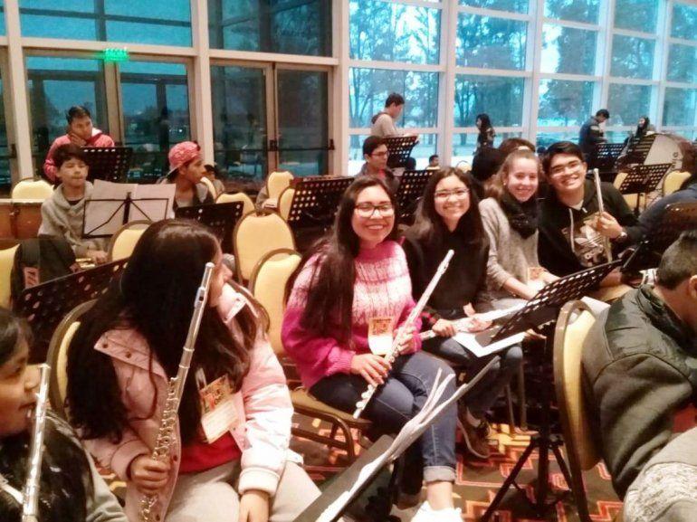 Espectáculo gratuito en el Mitre con la Orquesta Juvenil del Norte