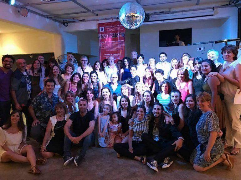 Llega a Jujuy desde Buenos Aires un ciclo de propuestas únicas en el campo de la terapia gestáltica