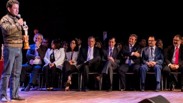 Premios San Salvador: el reconocimiento al aporte desinteresado en Jujuy