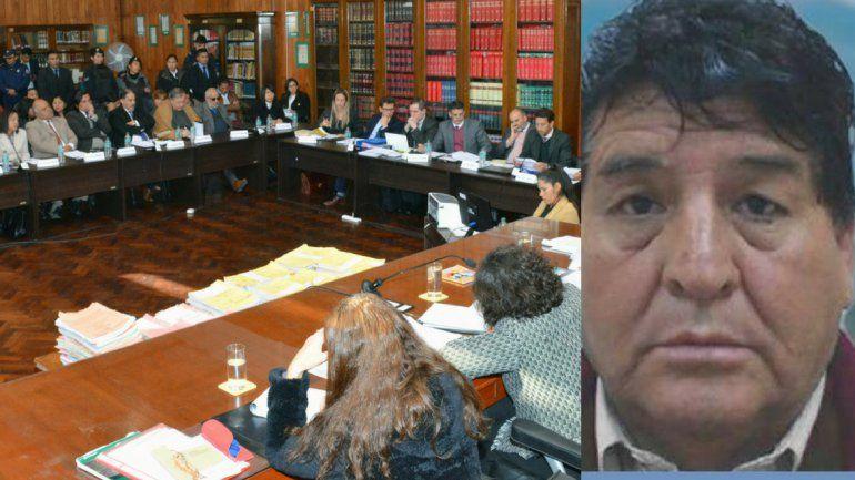 Pibes Villeros: detuvieron en Palpalá a Romay, el testigo acusado de falso testimonio
