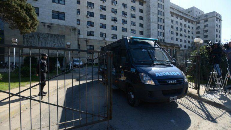Corrupción K: detuvieron a Poblete, otro empresario después de declarar ante el juez Bonadio