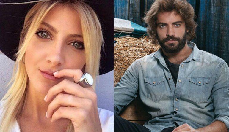 Cande Ruggeri en apuros: Benjamín Alfonso la desmintió y dijo No fui novio de ella
