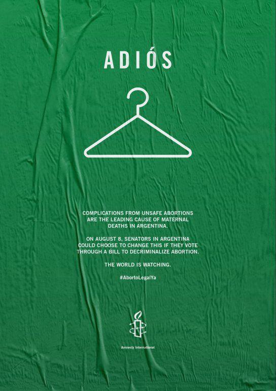 El New York Times se metió en el debate sobre la Legalización del Aborto en Argentina