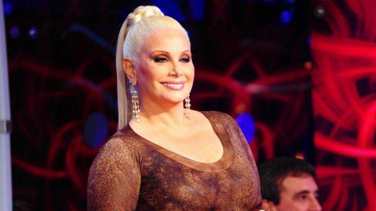 Carmen Barbieri busca vedette con audiciones en el teatro Premier