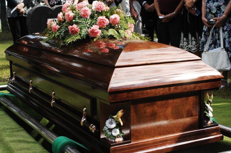 Dolor tras dolor: estaban en un funeral y murieron intoxicados