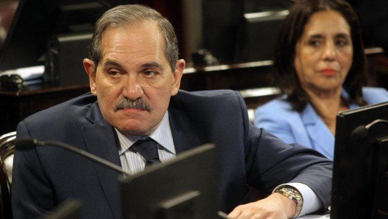 Las denuncias contra Alperovich se tramitarán en Buenos Aires y en Tucumán